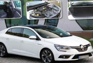Nouvelle Renault Mégane Sedan: La nouvelle référence sur le segment des berlines