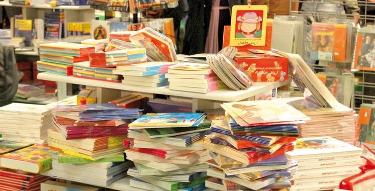 10.489.800 dirhams attribués à 614 projets en édition et livre