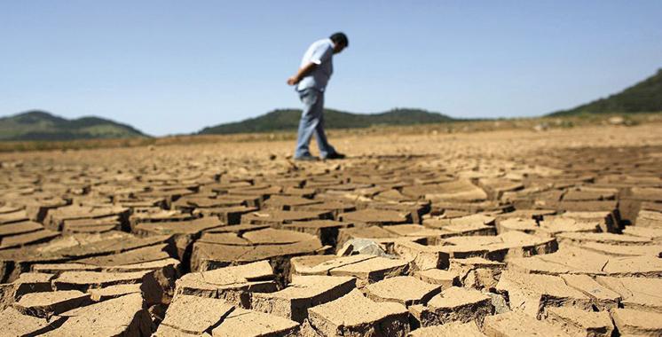 Changement climatique : Quel scénario  pour le Maroc en 2050 ?