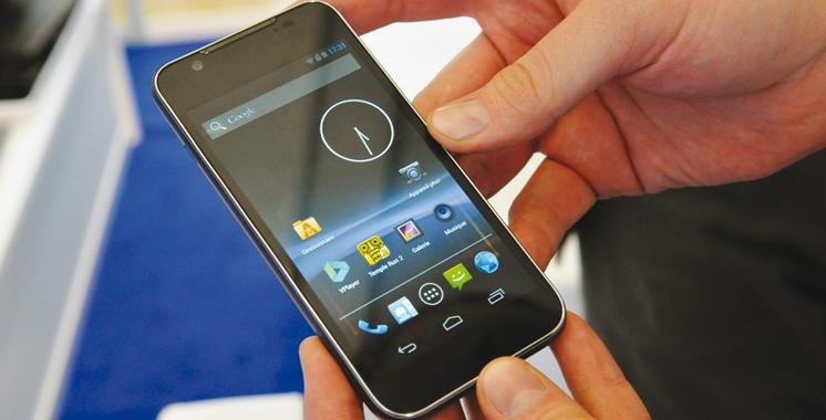 Smartphone et productivité: Quand la technologie rend moins efficace au travail