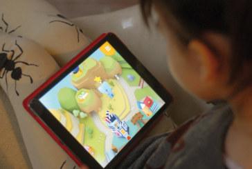 Smartphones, tablettes… : Un danger  imminent pour nos enfants ?