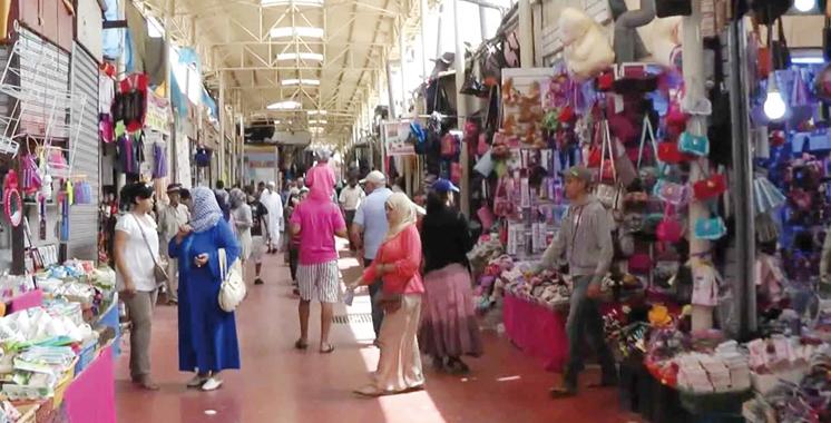 Exploitation du domaine public : La grogne des commerçants et  des restaurateurs monte à Agadir
