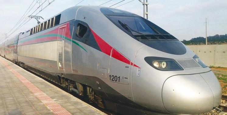 Un nouveau soutien financier pour le projet du TGV Tanger-Casablanca : Le Fades accorde 1,6 MMDH au Maroc