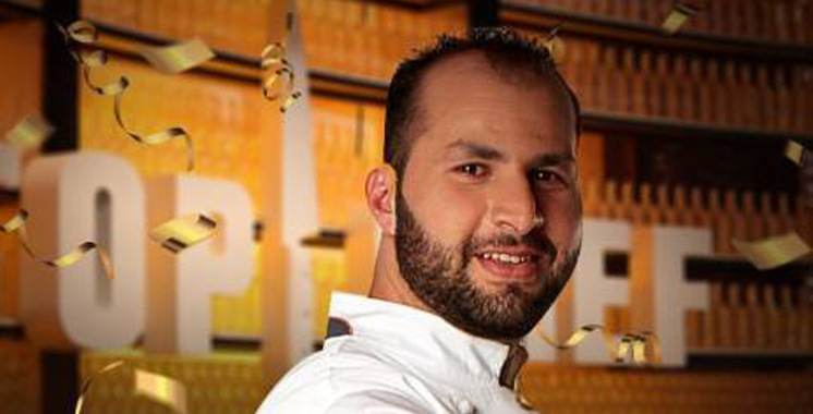 Distinction : Issam Jaafari s'adjuge le Top Chef Arabia