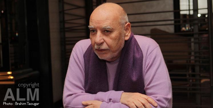 Tahar Ben Jelloun raconte son expérience des années 60