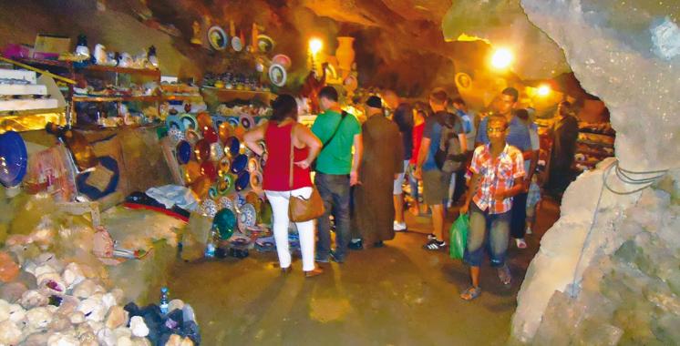 Le Maroc ambitionne d'attirer 425.000 touristes italiens en 2017