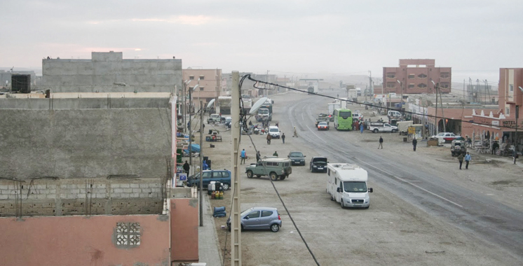 Tarfaya : 90 millions DH pour un nouvel hôpital