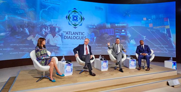 «the Atlantic Dialogues»: OCP Policy Center et le GMF placent l'Afrique au coeur des échanges atlantiques