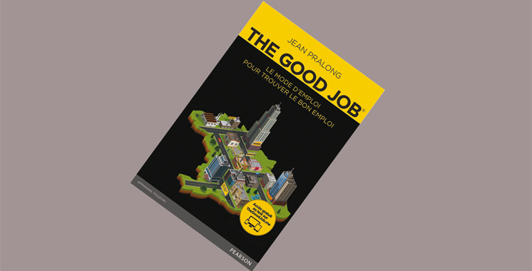 The Good Job, de Jean Pralong