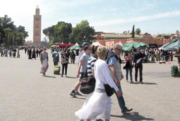 Eté 2017 : Marrakech dans le Top 10 des destinations favorites des Français