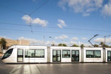 Tramway de Rabat : 1,4 milliard DH  pour la réalisation de la ligne 2