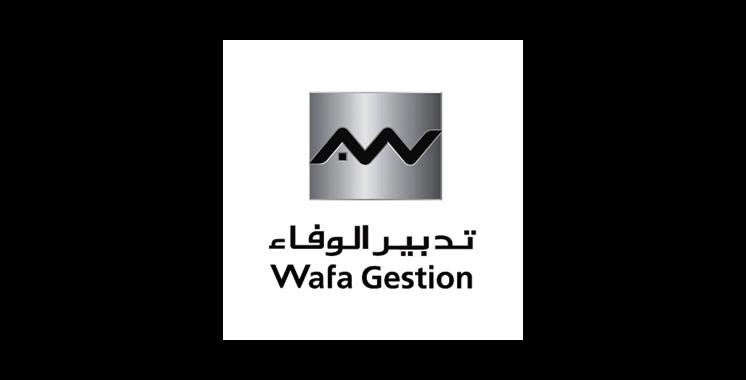 Wafa Gestion, meilleur gestionnaire  d'actifs en  2016