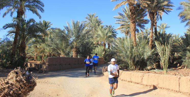 Marathon de Zagora Sahara Trail: La 13è édition prévue le 17 décembre