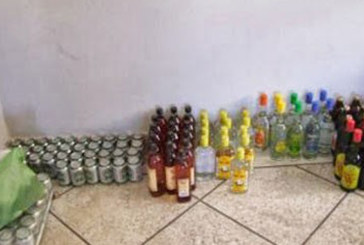 Laâyoune : Arrestation d'un individu pour trafic illégal de boissons alcoolisées