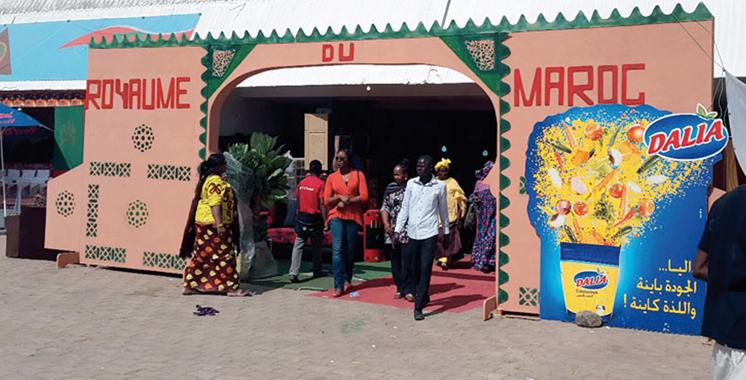 Les engagements de Maroc Export réitérés à la Fidak