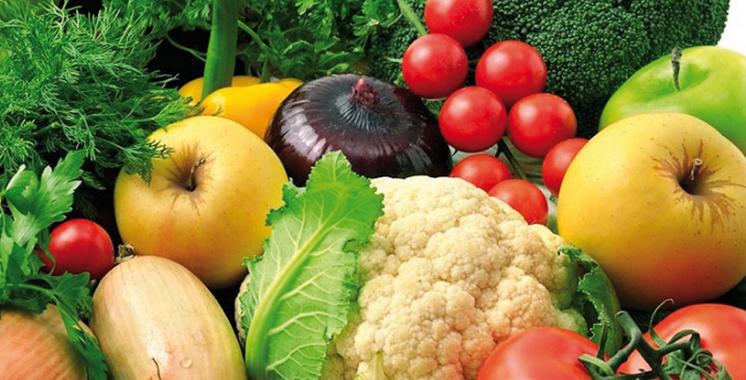 Fruits et légumes: Clôture de la 14ème édition du Sifel