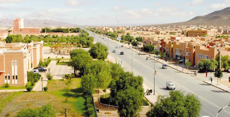 Littoral de Guelmim-Sidi Ifni : L'appel d'offres pour le SDAU lancé