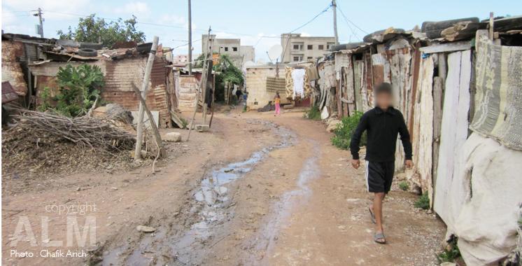 Lutte contre l'habitat  insalubre : Al Omrane  confirme son engagement