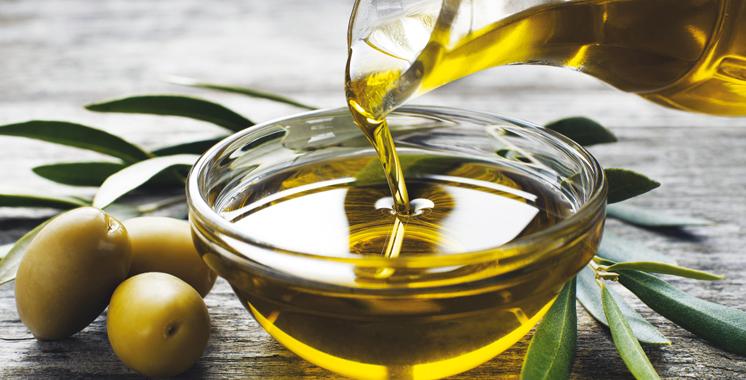 Marché national : Le premier programme de promotion de l'huile d'olive