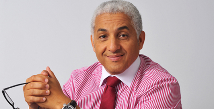 Un départ annoncé vendredi dernier : Jamal Belahrach quitte OCP