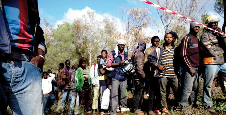 Expulsion de migrants par l'Algérie : deux ONG déplorent «un retour tragique en arrière pour l'Afrique»