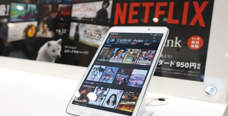 Télécharger des films en mode hors-ligne serait possible