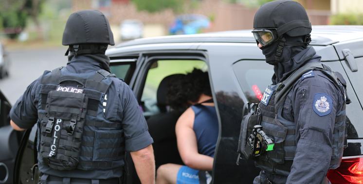 Australie : Un attentat terroriste avorté par la police