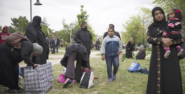 Réfugiés et demandeurs d'asile :  Qui sont-ils ?