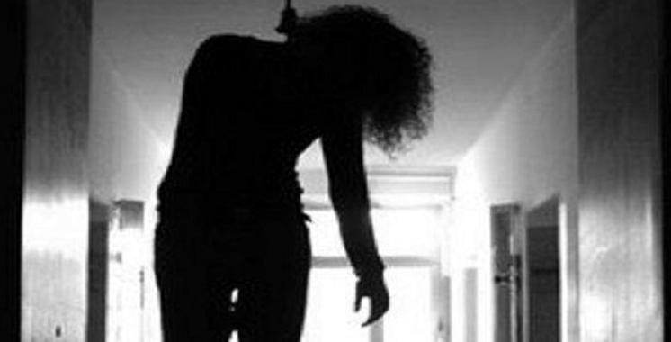 M'Zouda :  Suicide d'une mère de famille