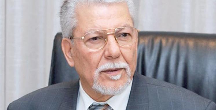 Baccouche : L'intégration économique du Maghreb est une nécessité
