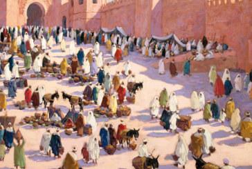 Vente aux enchères à Elden & Choukri: «Winter Art Time», une collection pour l'hiver