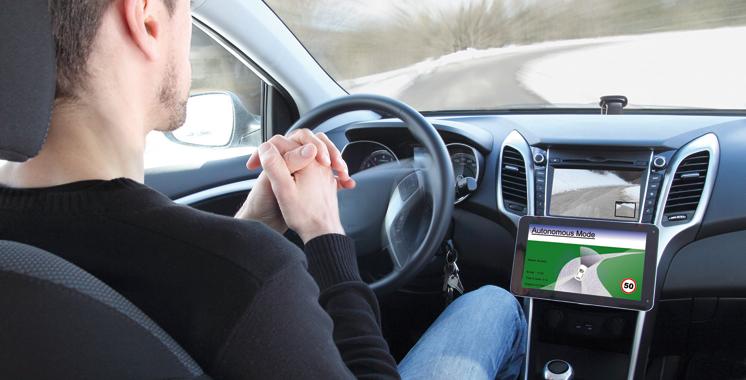 Apple autorisé à tester des voitures autonomes en Californie