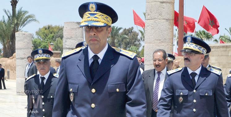 La DGSN dément tout sit-in de policiers au siège de la Sûreté provinciale d'Al-Hoceïma