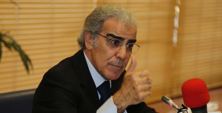 Un taux de croissance à 4,2% et une inflation à 1% : Les prévisions de Abdellatif Jouahri pour 2017