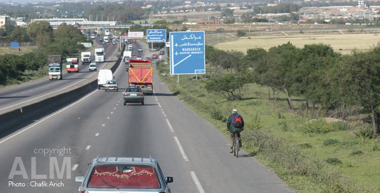 Aïd Al Fitr : Autoroutes du Maroc met en garde ses clients-usagers