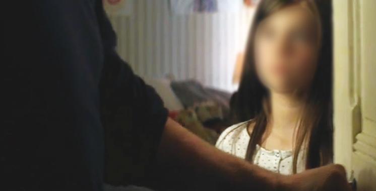 Kénitra : Un père de famille abusait d'une fille de 12 ans