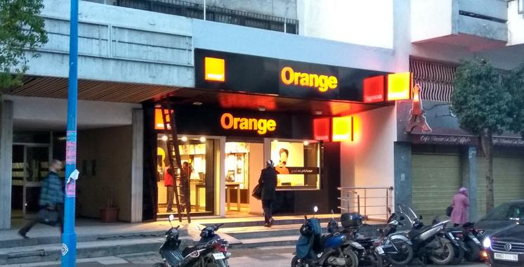 Orange lance un forfait à 49 dirhams
