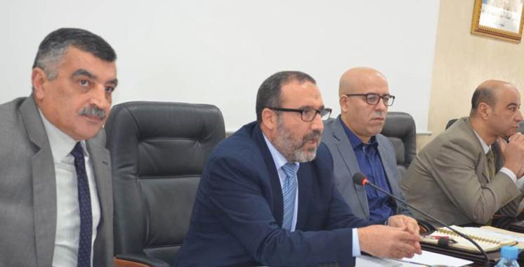 Pour sortir de l'impasse financière: La mairie de Tanger veut augmenter ses ressources fiscales