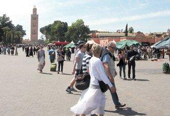 Tourisme: Plus de  12 millions de visiteurs et de grandes perspectives