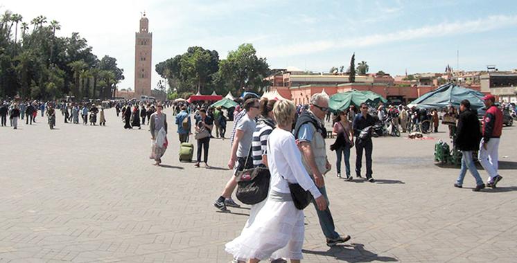 Destination Maroc: Hausse de 10% des arrivées des touristes nordiques en 2016