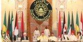 Comité Al-Qods : Un rapport retrace 20 années des efforts de SM le Roi