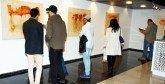 La Galerie du Crédit Agricole accueille l'exposition de Tibari Kantour: Ode à la sensibilité