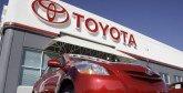 Toyota, grand bénéficiaire de la crise du diesel en Europe