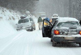 La vague de froid se prolonge jusqu'à mercredi: Les autorités poursuivent leur assistance aux populations