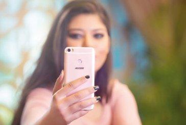 Accent lance sur le marché trois nouveaux smartphones