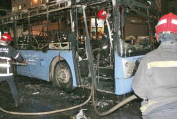 Incendie du bus de la ligne 50 : m'dina bus s'explique