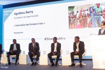 L'OCP récompense les meilleurs Startup africaine