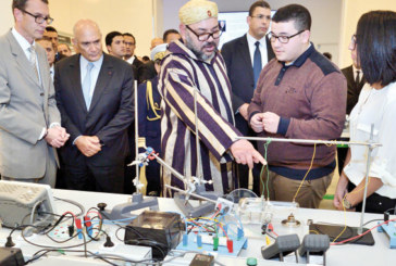 L'université Mohammed VI polytechnique : un hub de l'innovation