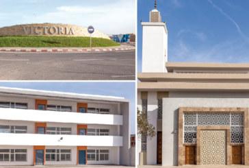 Garan l'avait annoncé pour début 2017: Les premiers habitants s'installent au quartier Victoria à Bouskoura