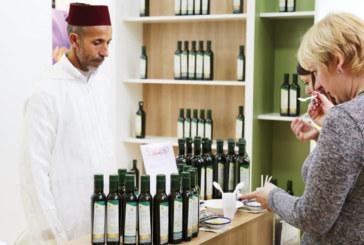Semaine verte internationale de Berlin : Les produits  du terroir et l'art culinaire  marocains  en vedette